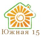 """База отдыха на оз. Шира """"Южная 15"""" Logo"""